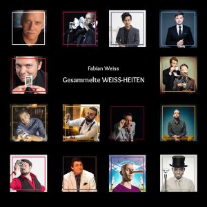 Cover von Gesammelte WEISS-Heiten
